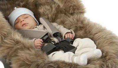 Когда можно начинать гулять с новорожденным