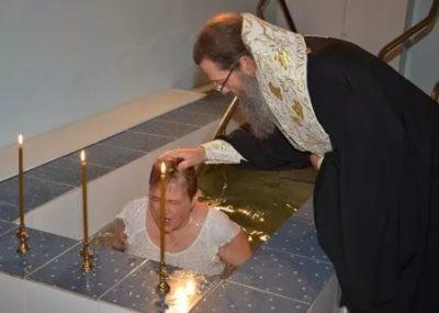 Можно ли крестить ребенка в день Пасхи