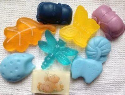 Какое мыло можно в детском саду