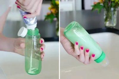 Как правильно чистить детские бутылочки