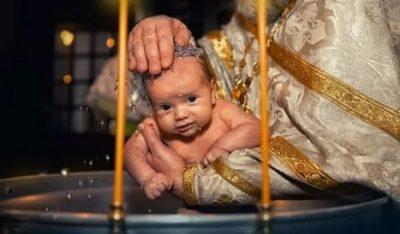 Когда можно крестить ребенка в 2020 году