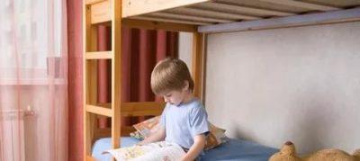 Можно ли оставлять ребенка 8 лет одного дома