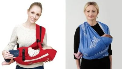 Сколько часов в день можно носить ребенка в слинге