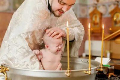 В каком возрасте лучше крестить ребенка