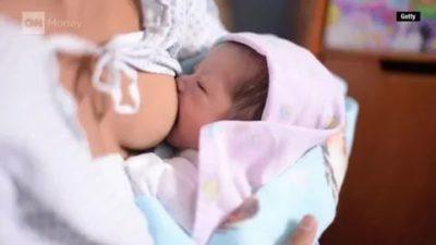 Нужно ли мыть грудь перед кормлением ребенка