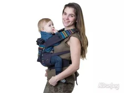 Что такое слинг рюкзак