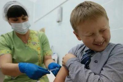 Что за прививка в 14 лет