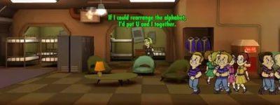 Сколько длится беременность в Fallout Shelter