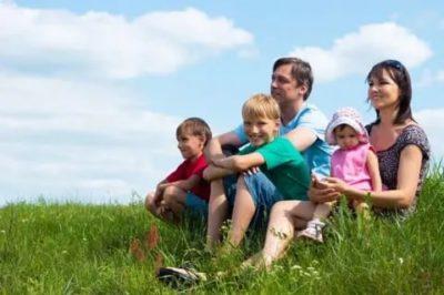 Что нужно чтобы получить землю за третьего ребенка