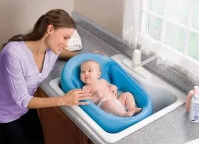 Нужно ли кипятить воду для купания новорожденного