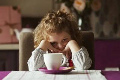 Можно ли детям 11 лет пить кофе