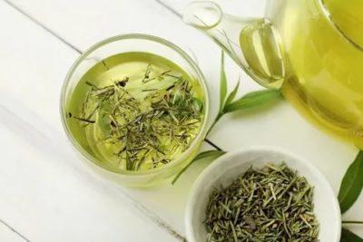 Можно ли давать ребенку зеленый чай