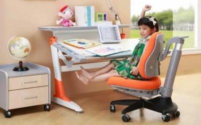 Как правильно выбрать компьютерное кресло для ребенка
