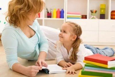 В каком возрасте начинать учить ребенка