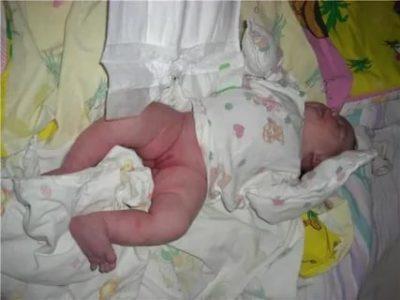 Когда должны начаться месячные после родов