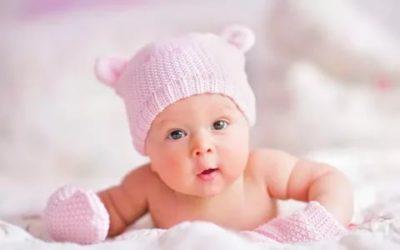 Как называется Младенец до 1 года