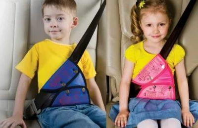 Можно ли использовать треугольник для перевозки детей