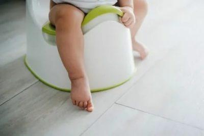 Как 10 месячного ребенка приучить к горшку