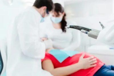 Можно ли беременным лечить зубы под наркозом