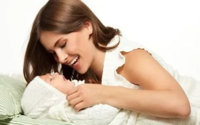 В каком возрасте лучше всего рожать ребенка