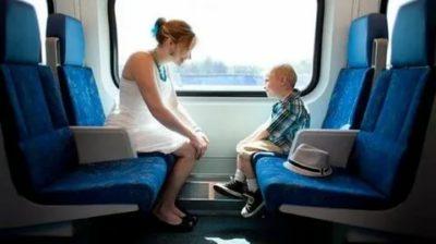 Можно ли ездить на поезде во время беременности