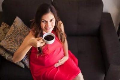 Можно ли беременным женщинам пить кофе