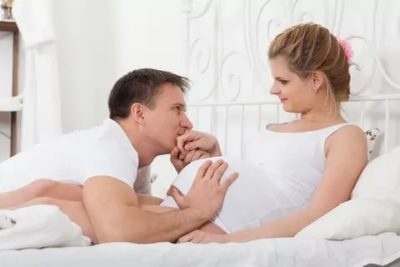 Можно ли забеременеть во время беременности