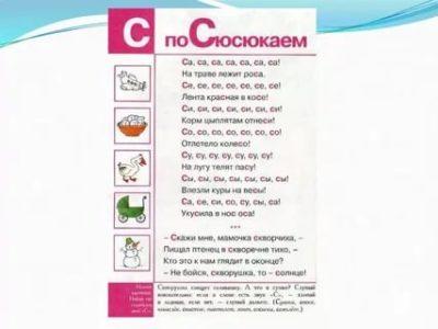 Как научить ребенка говорить букву К и Г